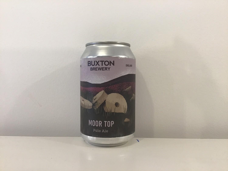 Buxton - Moor Top