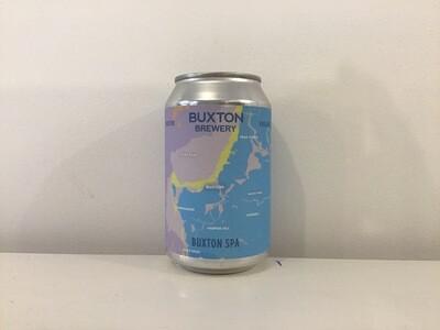 Buxton - Buxton Spa
