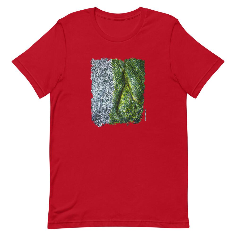 """Chris Horner """"Ungreened Paulin"""" Shirt"""