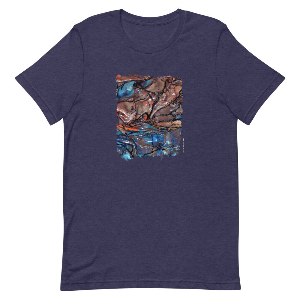 "Chris Horner ""Oil Trace"" Shirt"