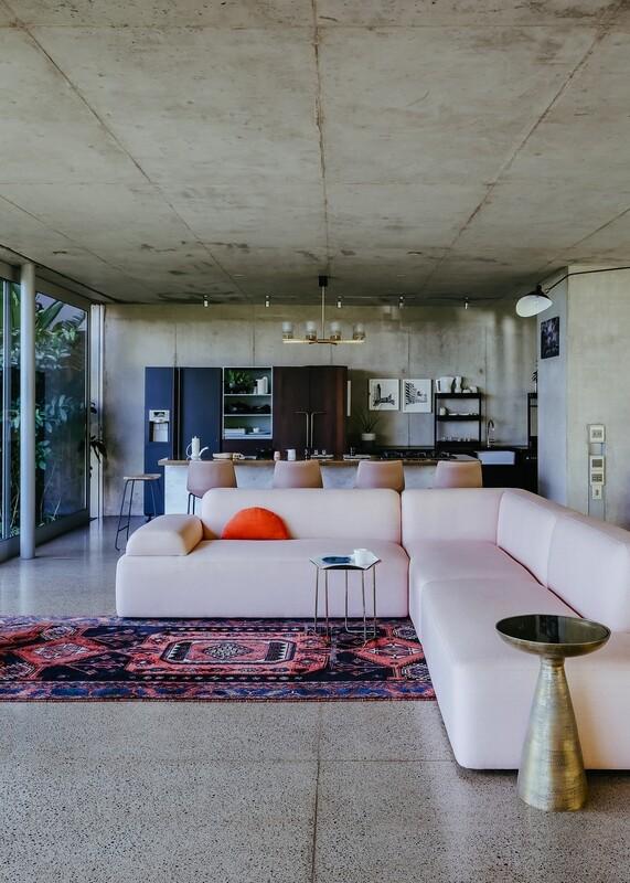 The Beatrix Sofa