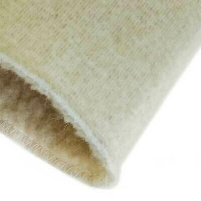 Наколенник-налокотник из овечьего меха