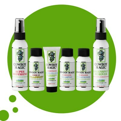 Try All Cowboy Magic Products
