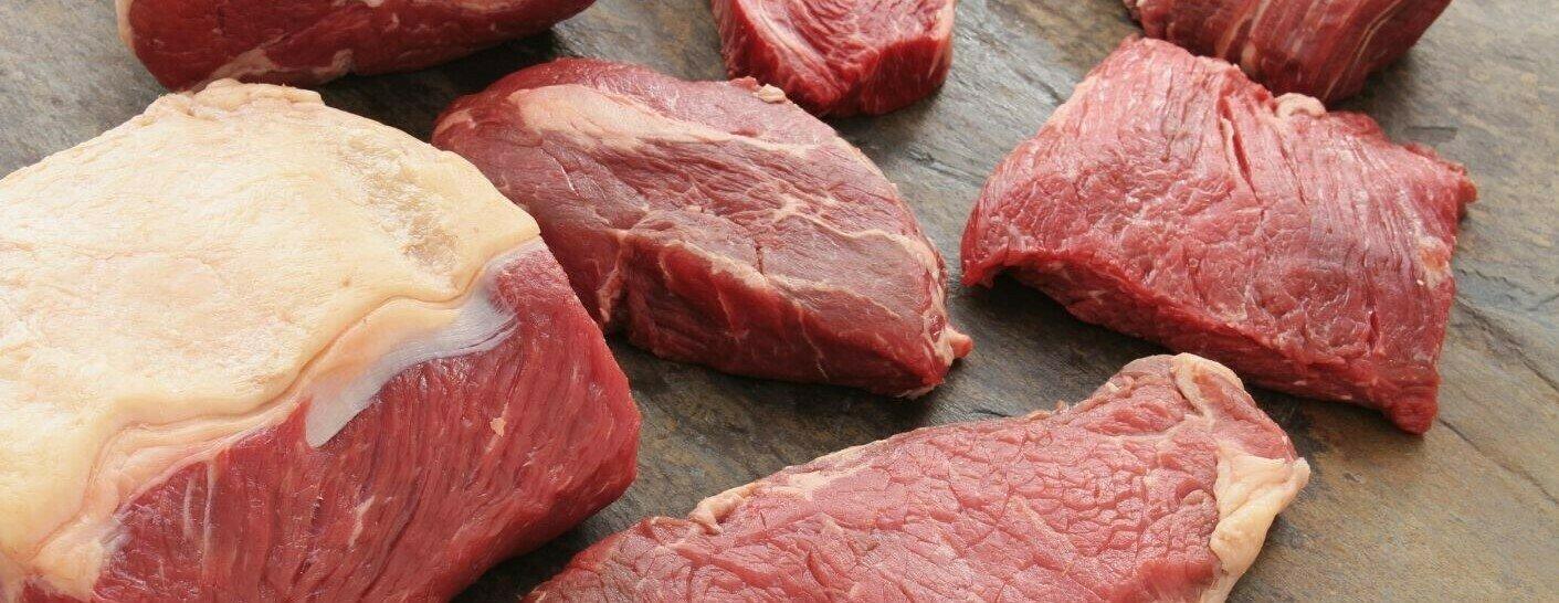 Small Meat Box Basics