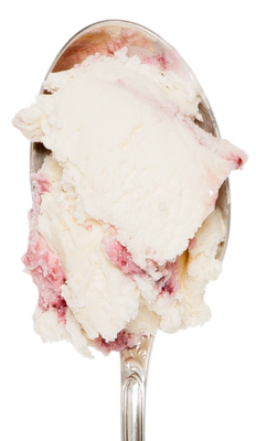Snugbury's Raspberry Ripple
