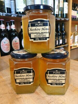 Local Cheshire Honey