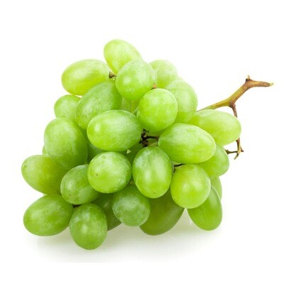 White Grape Punnet