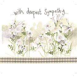 Alex Clark Sympathy Flowers