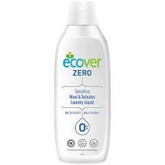Ecover Zero Sensitive Wool & Delicates Laundry Liquid 1L