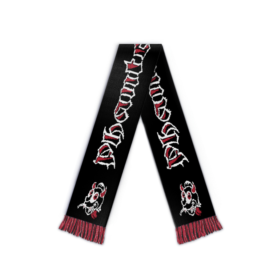 Phantom Isle Scarf - Limited Edition