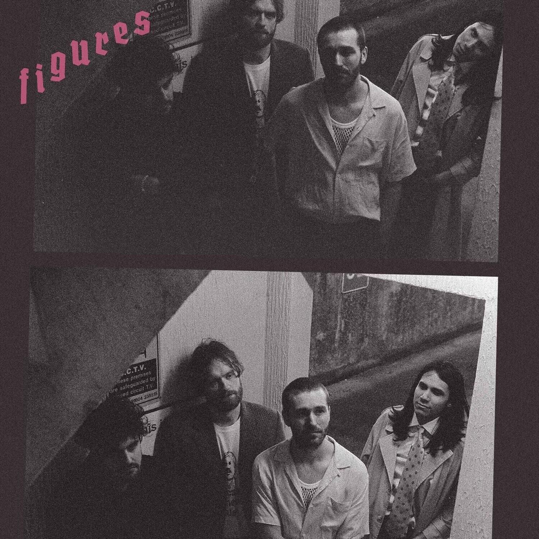 Figures - EP CD