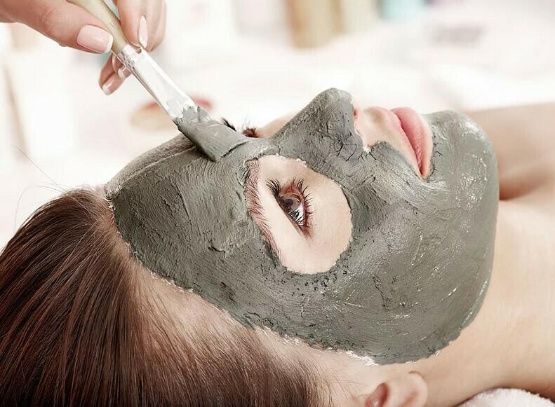 100% Pure Dead Sea Mud Mask