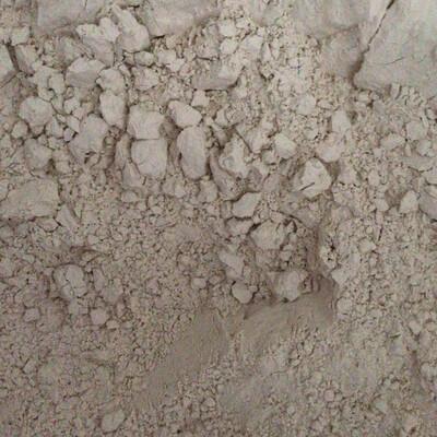 100% Organic Australian Bentonite Clay Powder