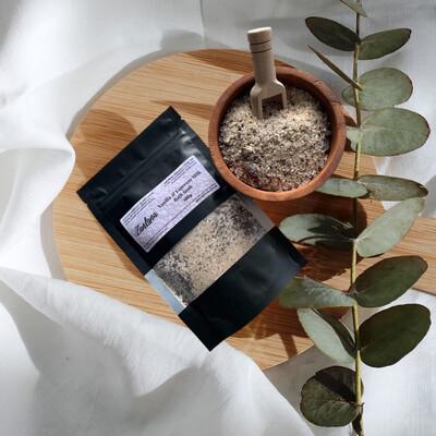 Vanilla Espresso Milk Bath