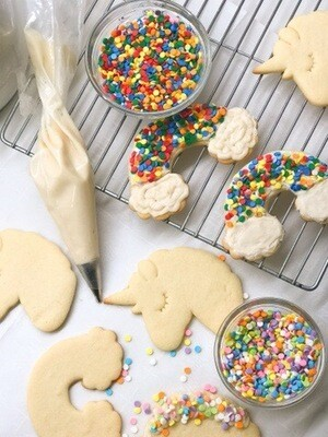DYI Magical Cookie Kit