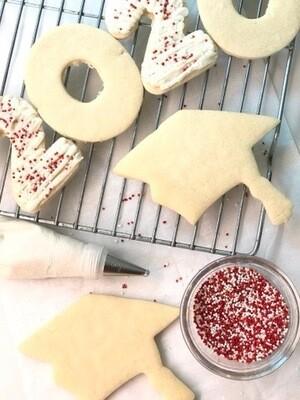 Graduation DIY Cookie Kits