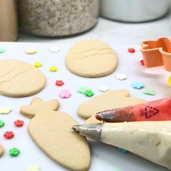 DYI Easter Cookie Kit