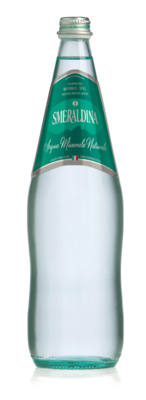 Glas Ohne Kohlensäure (1 KRT = 12 Fl. à 100 cl)