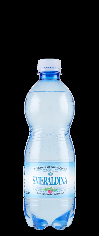 PET Mit Kohlensäure (1 VE = 24 Fl. à 50 cl)
