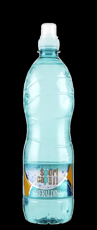 PET Sport Cap ohne Kohlensäure (1 VE = 6 Fl. à 75 cl)
