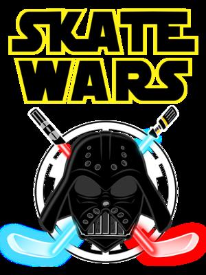 Skate Wars Tournament (Team Registration)