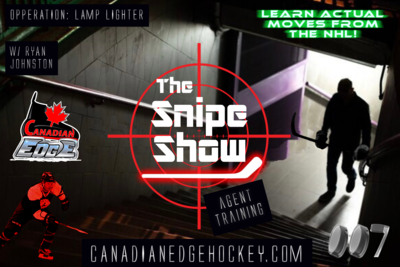 SNIPE SHOW Training Camps