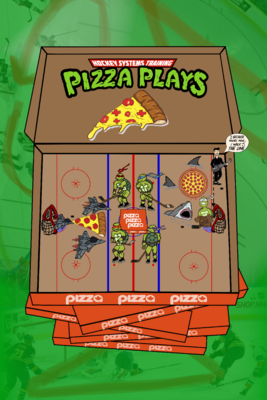 Pizza Plays Systems Training Camps