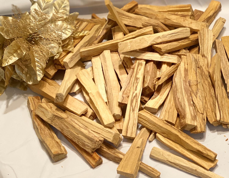 Palo Santo Sticks (5 PACK)