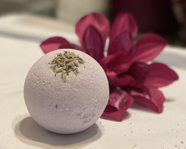 Lavender Bath Bomb(2PACK)