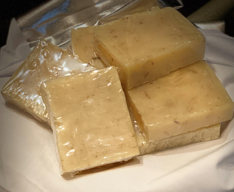 Lemongrass Soap (2 PACK)