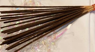 Incense Sticks 25 PK