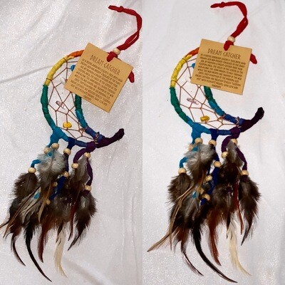 Mini Moon Dreamcatcher (1)