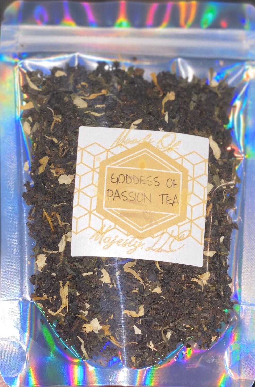 Goddess Of Passion Tea