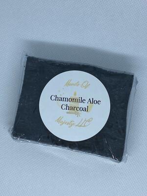 Chamomile Aloe Charcoal