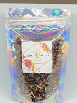 Island Nights Tea