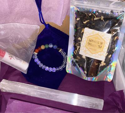 Crystals & Me Kit