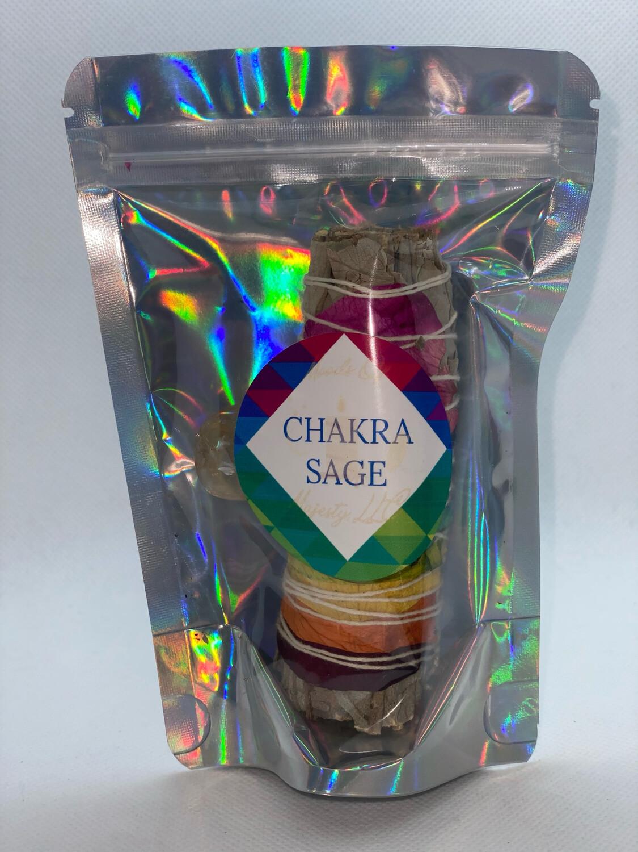 Chakra Sage