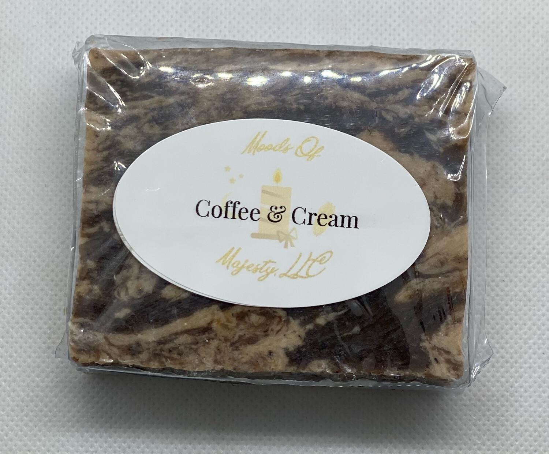 Coffee & Cream Bar
