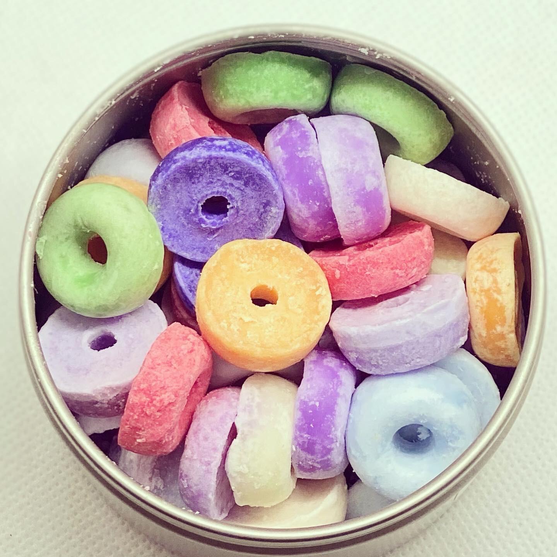 Fruity Loops Wax Melts