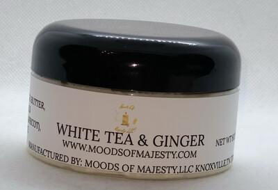 White Tea & Ginger Majesty Whip