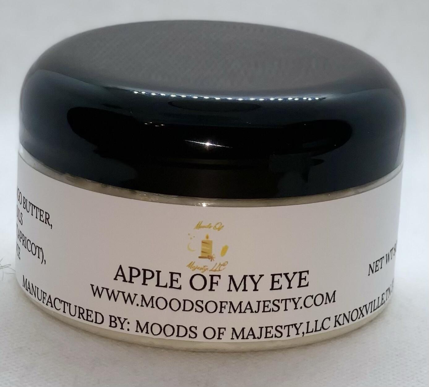 Apple Of My Eye Majesty Whip