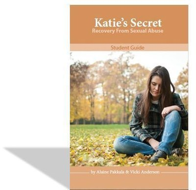 Katie's Secret Student Notebook - by Vicki Anderson and Alaine Pakkala, Ph.D.