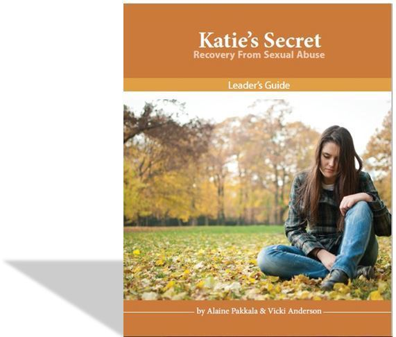 Katie's Secret, Leader's Guide - by Vicki Anderson and Alaine Pakkala, Ph.D.