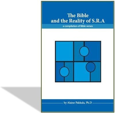 The Bible and the Reality of SRA, E-BOOK - by Alaine Pakkala, Ph.D.