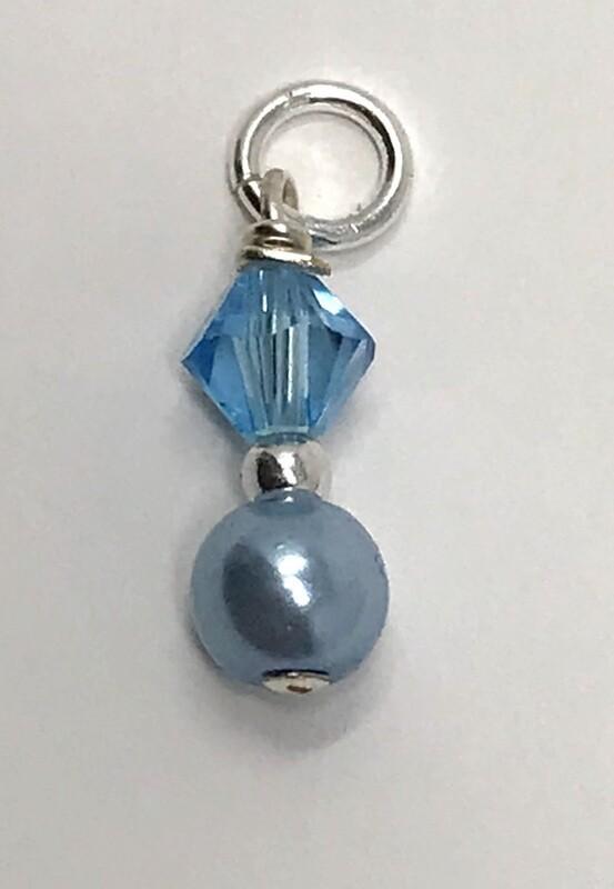 J-Aqua Crystal Pearl