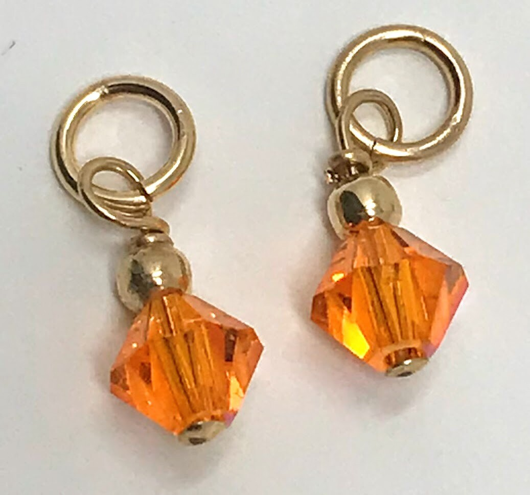 J-Hyacinth Crystal Drops (set)
