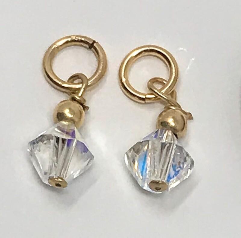 J-Clear Crystal Drops (set)