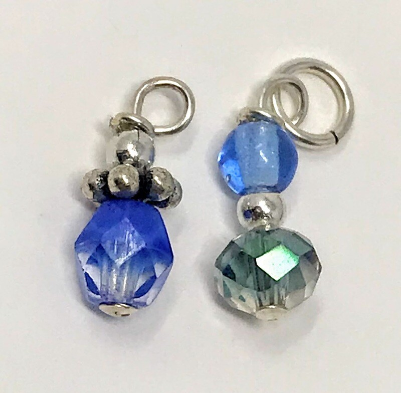 J-Dainty Blue (set)