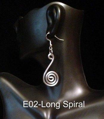 E-Long Spiral