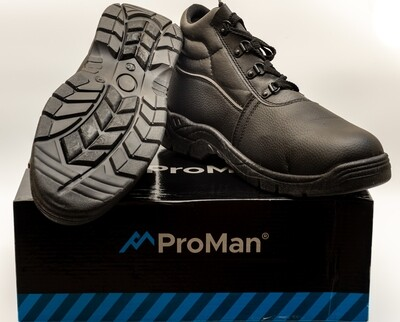 ProMan PM100 Utah Safety Boots